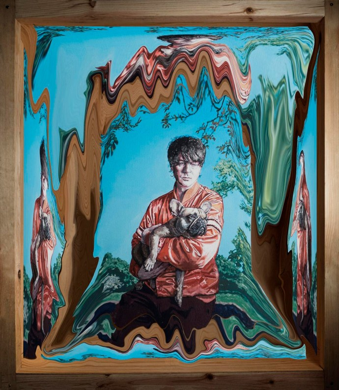 "Panda Bear reveals new full-length 'Buoys', shares new single ""Dolphin"". Panda Bear will be taking the album on the road for selective dates in Australia"