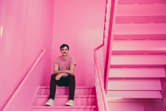 """""""Uncertainly Deranged"""" by Bayonne is Northern Transmissions' 'Song of the Day."""""""