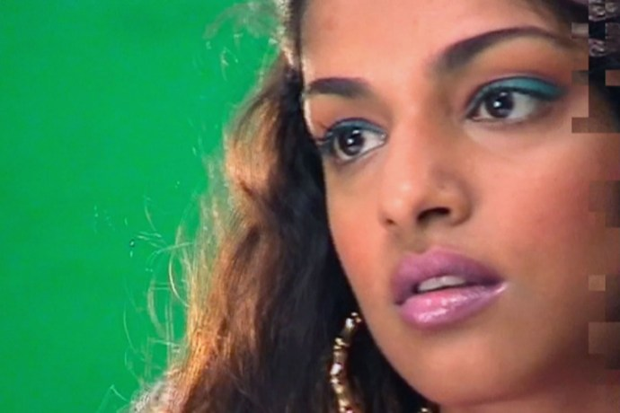 "M.I.A. Releases Video And Unreleased Song ""Reload."" Both arrive after the release of the multi-artist's documentary MATANGI / MAYA / M.I.A. on Itunes"