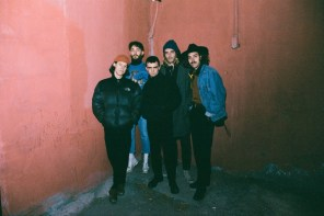 Pottery Interview For Northern Transmissions