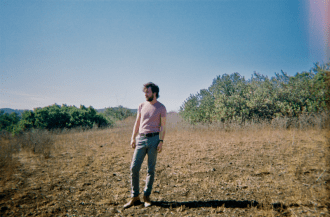 """""""Kaitlin"""" by Angelo De Augustine is Northern Transmissions 'Song of the Day.'"""