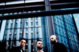 """""""Finish Line"""" by White Lies, is Northern Transmissions' 'Song of the Day'"""