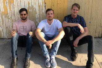 """""""Pyre"""" by Exasperation, is Northern Transmissions' 'Song of the Day.' The track is off their current release 'Paradise,' now available to stream"""