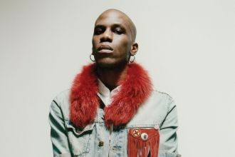"""Yves Tumor releases new video for """"Noid."""" Along with the news Tumor has announced a new run of live dates, starting February 3rd in Berlin."""
