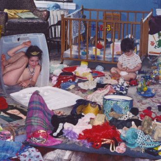'Remind Me Tomorrow' by Sharon Van Etten, album review by Leslie Chu. The singer/somgwriter's full-length release comes out on January 18th via Jagjaguwar