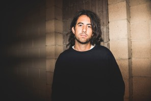 """""""Strangelove"""" by Low Hum is Northern Transmissions' 'Song of the Day.' The track is off the producer and multi-instrumentalist's ALBUM 'Room To Breathe'"""
