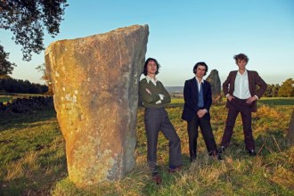 """Fat White family has announced their forthcoming, and debut LP for Domino Records, will be released 4/19. Ahead of the release, the band has shared """"Feet"""""""