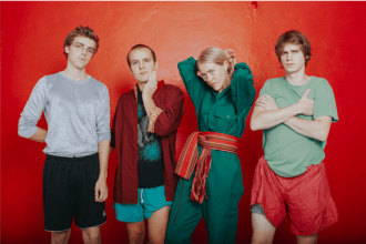 "Northern Transmissions' 'Song of the Day', is ""My Blood"", by Scandinavian quartet Pom Poko"