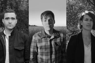 The National Lights formed in Poughkeepsie, N.Y., in 2004 as a vehicle for Jacob Thomas Berns. We caught up with him, prior to the band's new LP