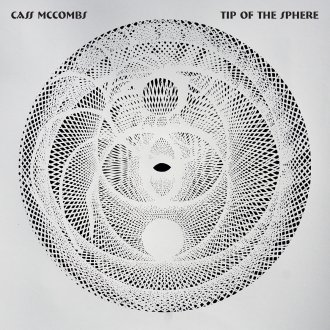 'Tip Of The Sphere' by Cass McCombs, album review by Matthew Wardell for Northern Transmissions out 2/8 via ANTI-Records