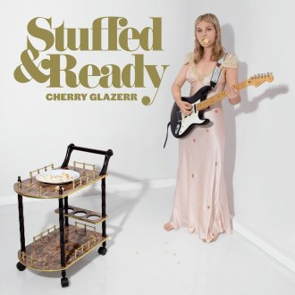 'Stuffed & Ready' by Cherry Glazerr, album review by Northern Transmissions