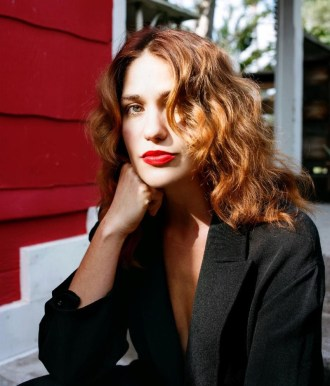 "Lola Kirke has released two new romantic songs, an original called ""Lights On"" and a cover of '70s folk artist Ted Lucas' ""Baby Where You Are."""