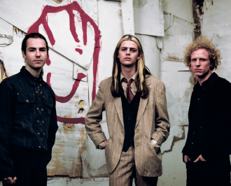 """Catatonic Skinbag"" by Blaenavon is Northern Transmissions 'Video of the Day.'"