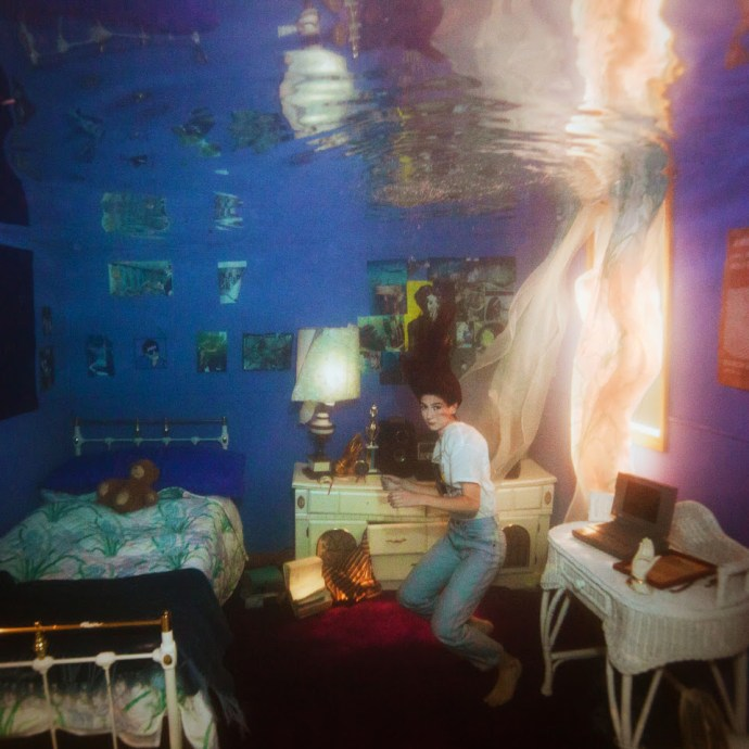 "Weyes Blood announces Titanic Rising, her debut for Sub Pop records on April 5th. The new single, ""Everyday,"" is now available to stream"