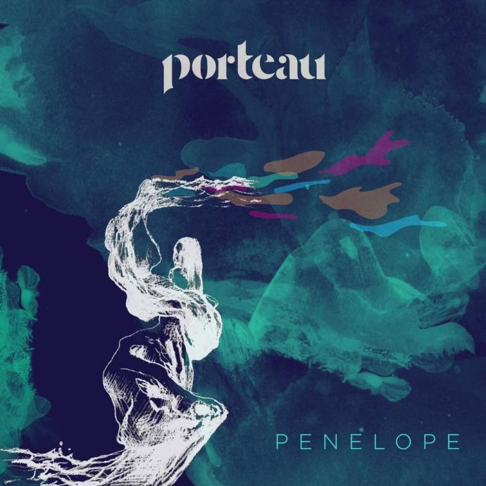 """Vancouver duo Porteau are sharing their new single """"Penelope."""" Fans of Joni Mitchell, The Cranberries, and Mazzy Star will gravitate towards the track's"""