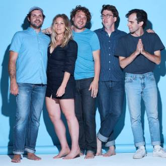 "Ra Ra Riot has shared their brand new single ""Bad To Worse."" Produced by and co-written with Rostam Batmanglij. The band play 5/3 in Long Beach, California"