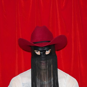 Orville Peck Pony Review For Northern Transmissions