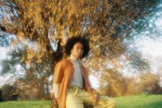"""Jelani Aryeh, has released a new visual for her single """"Union Station."""" The track deals with leaving suburbia and finding home, not only in a new place,"""