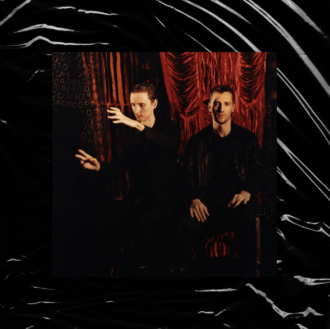 'Where The Trees Are On Fire' by These New Puritans is Northern Transmissions' 'Video of the Day'