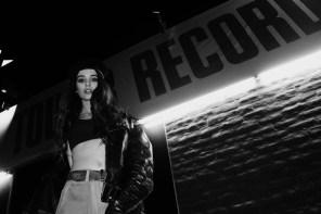 "Christina Castle Debuts New Single ""Crazy Lover"