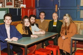 """Northern Transmissions' 'Song of the Day' is """"Wasting Time,"""" by UK band Talkboy"""