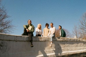 """Northern Transmissions' 'Song of the Day' is """"Eye to Eye"""" by Montreal band Bodywash"""