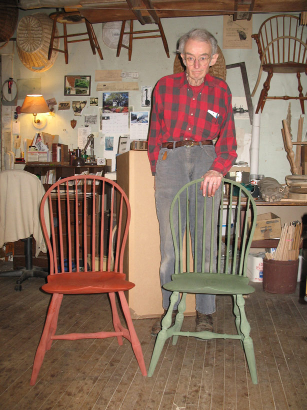 directors chair white ebay uk christmas covers rake and splay: how i learned to make a windsor | autumn 2010 articles| features