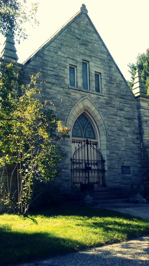 chapel close