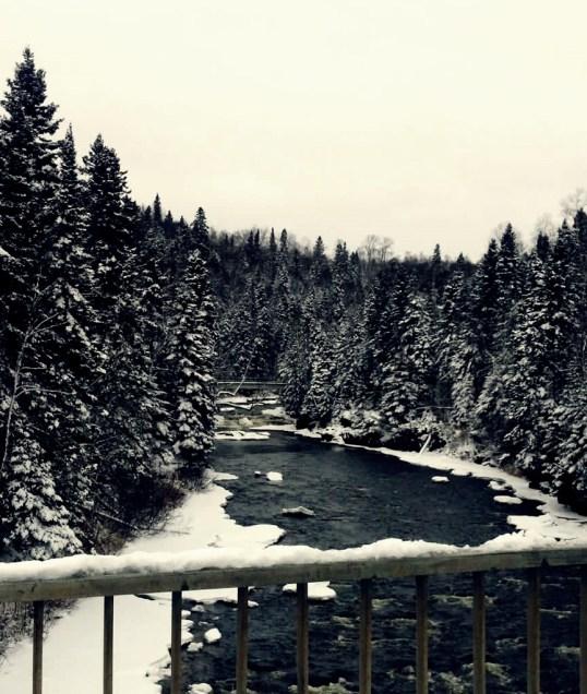 Brule River, MN
