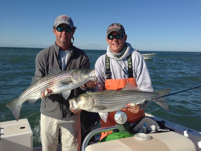 fishing report north fork