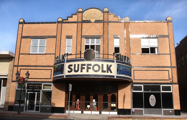 suffolk theater riverhead