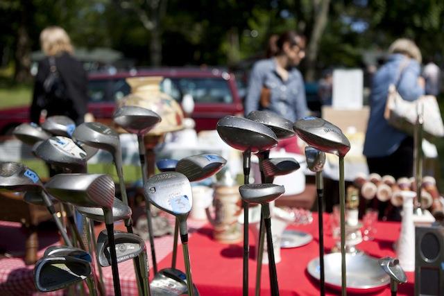 north fork guide to yard sales, garage sales, tag sales