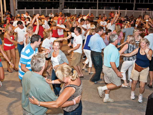 riverhead polka polish festival
