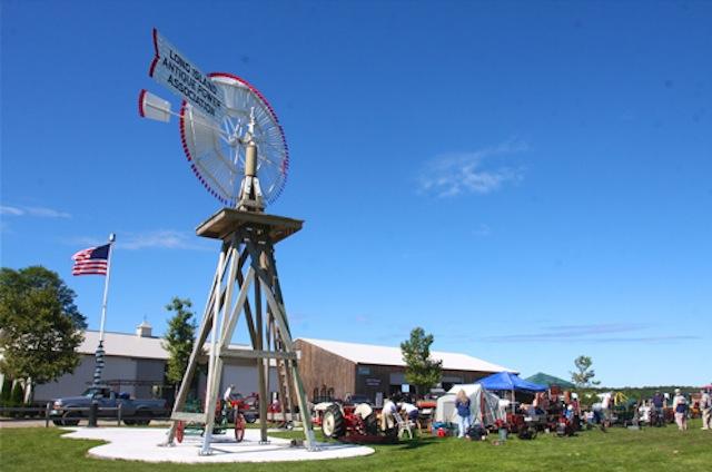 fall festival hallockville farm riverhead