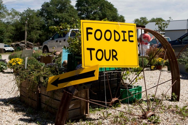 North Fork Foodie Tour