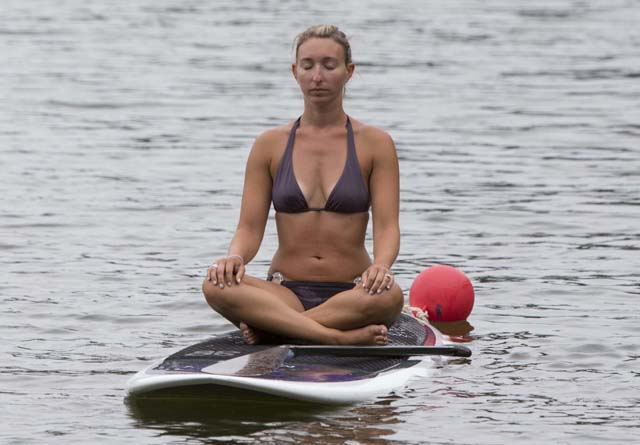 north fork paddleboard yoga southold giving room