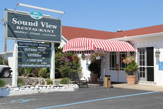 soundview restaurant greenport