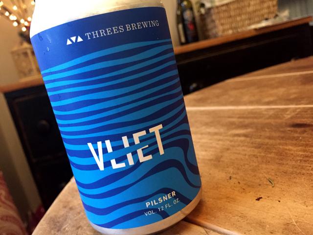 Three's Brewing Vliet