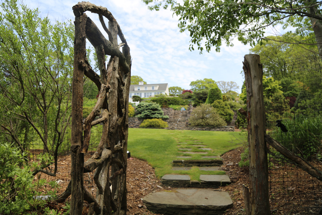 The Garden Conservancy Open Days