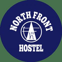 NORTH FRONT HOSTEL ノースフロントホステル
