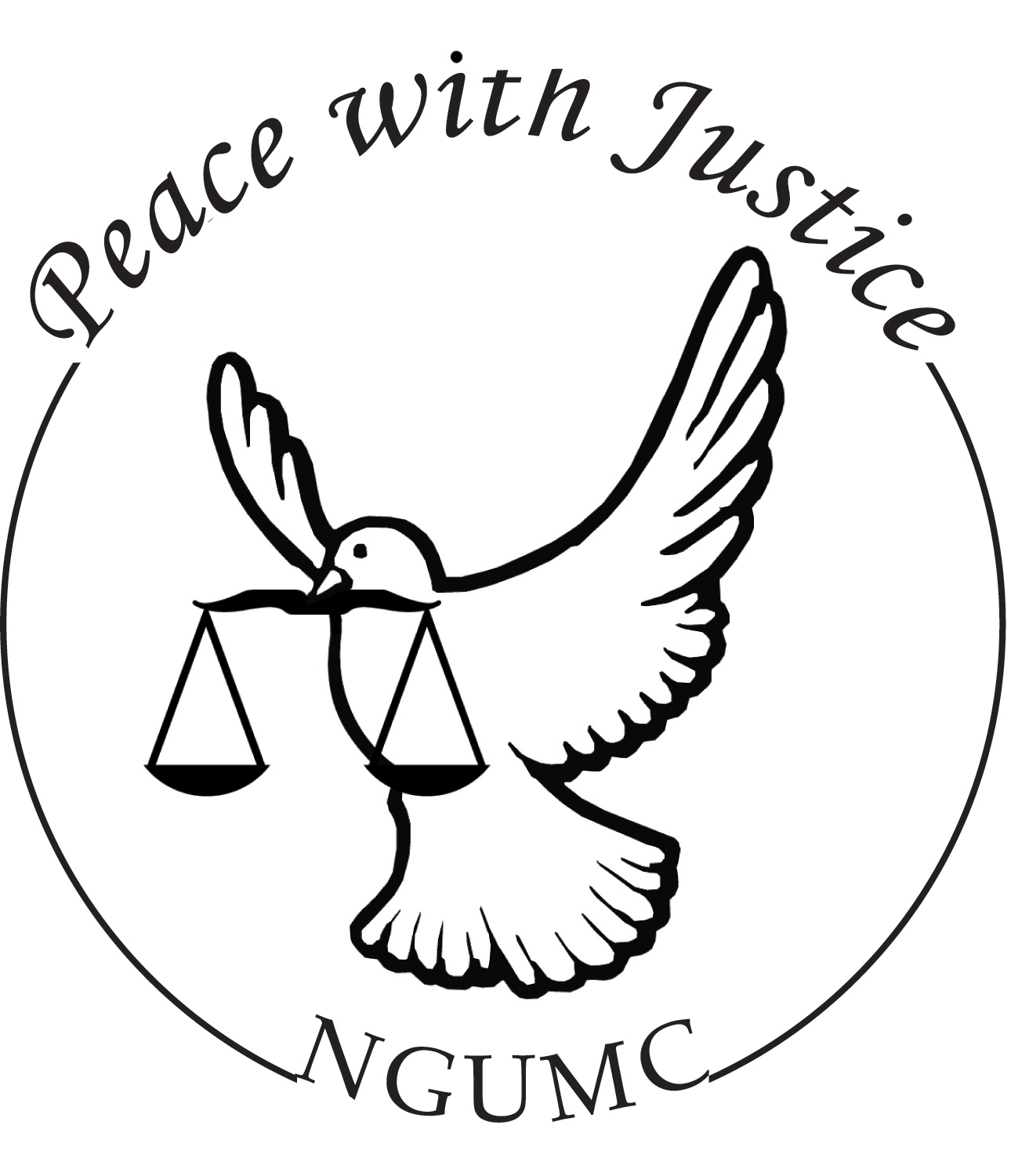 NGUMC: Peace With Justice