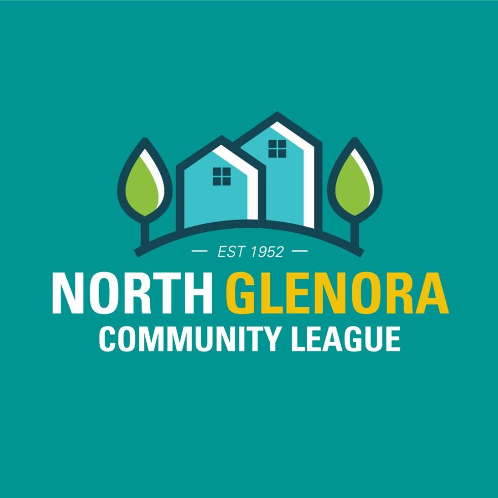 North Glenora Community League Logo