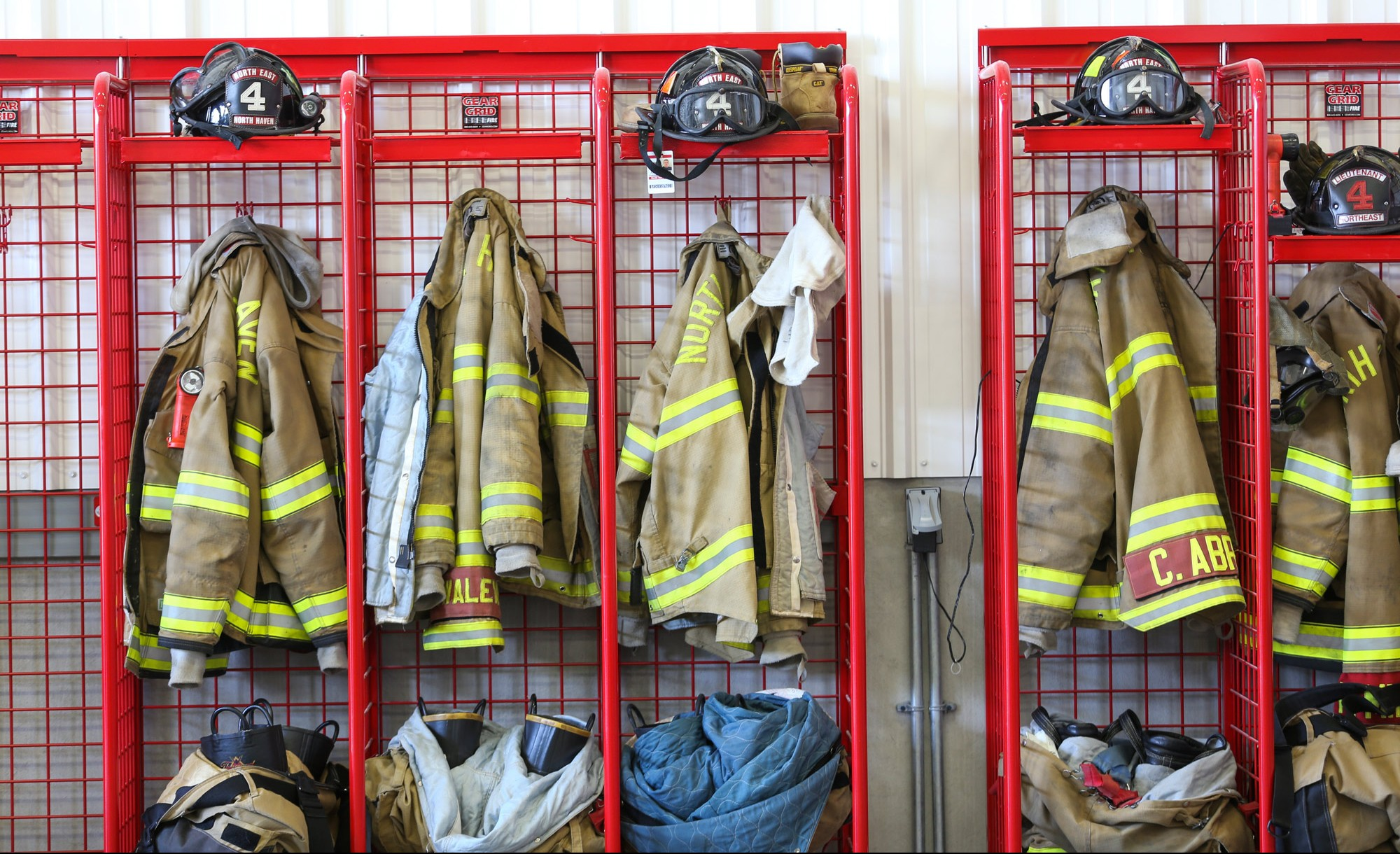 North Haven Fire Department - Official Website
