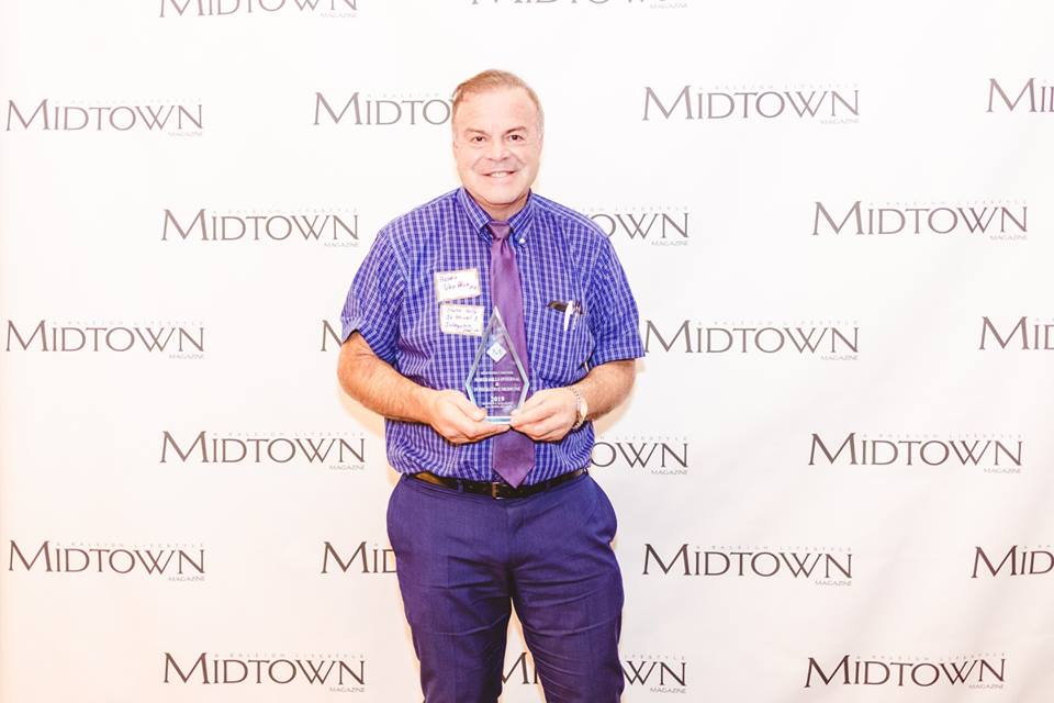 Dr. Vanpala has won Midtown Magazine Diamond Award for Family Doctor!