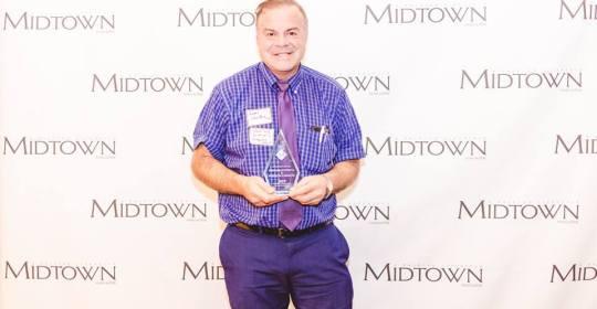 Dr. Vanpala has won Midtown Magazine Diamond Award for Family Doctor!