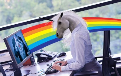 Why Finding a Unicorn is Vital for NorthIQ