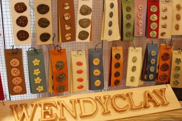Wendy Clay Pottery