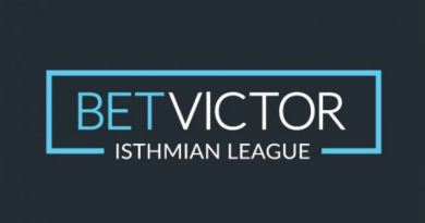 Isthmian League Statement – 24th March