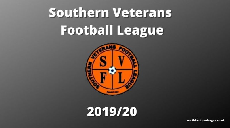 Southern Vets League north kent