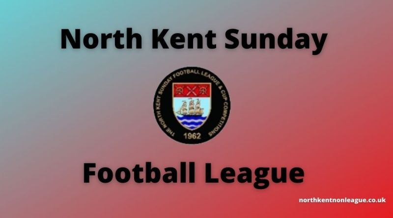 North Kent Sunday Football League